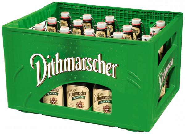 Dithmarscher Pils BGV - 20 X 0,33