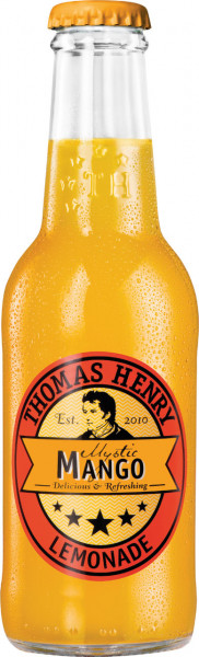 Thomas Henry Mate Mate - 20 X 0,5