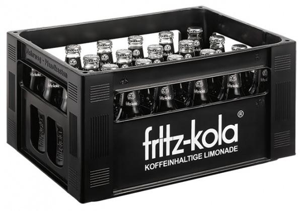 Fritz Kola - 24 X 0,2