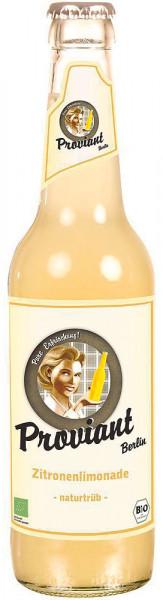 Proviant Zitrone trüb - 24 X 0,33