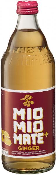 Mio Mio Mate Ginger - 12 X 0,5