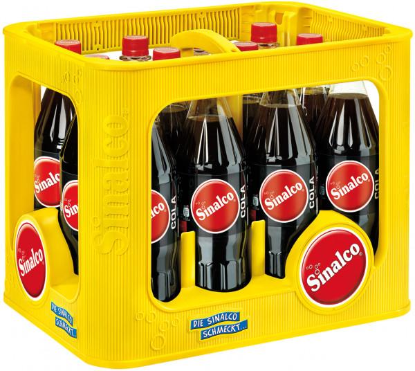 Sinalco Cola PET - 12 X 1