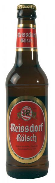 Reissdorf Kölsch - 20 X 0,5