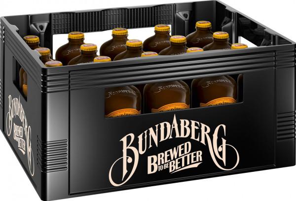 Bundaberg Ginger Brew - 20 X 0,33