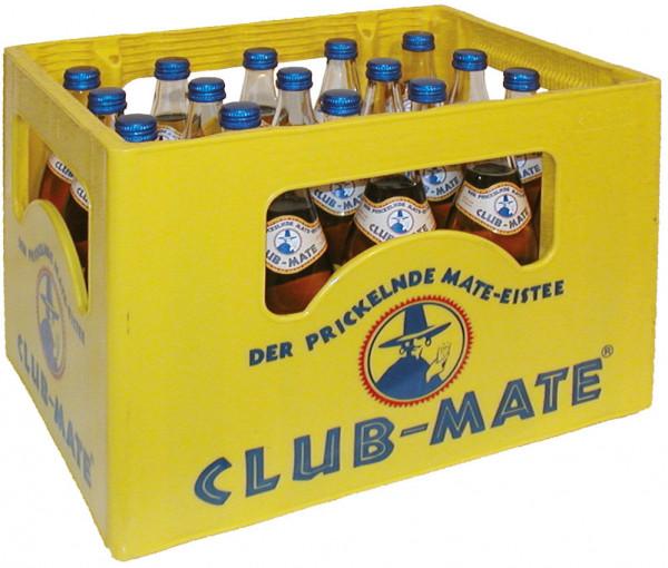 Club Mate - 20 X 0,5