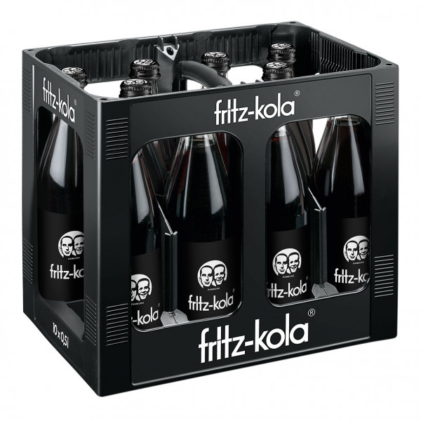 Fritz Kola - 10 X 0,5