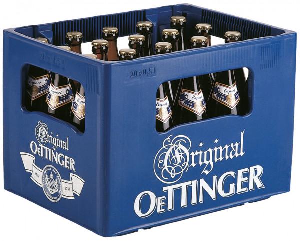 Original Oettinger Export - 20 X 0,5